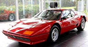 Ferrari 512BB Classic & Race Cars Peter Schleifer GmbH & Co. KG www.classic-and-racecars.com