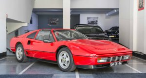 1988 Ferrari 208 GTS Turbo