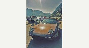 PORSCHE 928S original