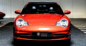 Porsche 911 (996) Targe Nordic Gold verkauf