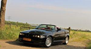Alfa Romeo RZ Classic Sports Cars Holland