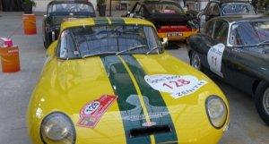 Jaguar E TYPE FIA FOR SALE LE MANS CLASSIC TOUR AUTO SIXTIES ENDURANCE RACING ELIGIBLE
