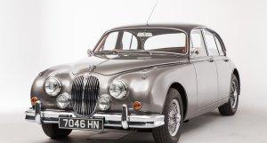 1964 Jaguar MK 2