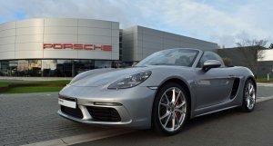 Porsche Centre Knokke Belgium Belgique