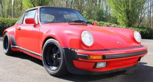 Porsche 911 Carrera WTL - Classic & Race Cars Peter Schleifer GmbH & Co. KG