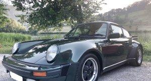 Porsche 930 Ur-Turbo
