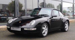 Porsche 993 C2 coupe