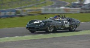 Lister Costin Racing