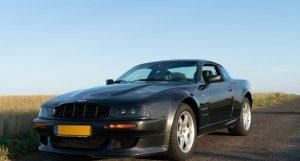 Aston-Martin Vantage V550