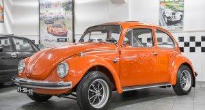1971 Volkswagen «Type 1» 1302S