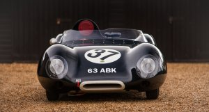 Ex - South African Grand Prix 1959 Lotus 11 Le Mans Series 2 For Sale at William I'Anson Ltd
