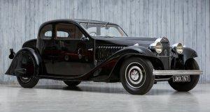 1935 Bugatti Type 57 Ventoux For Sale at William I'Anson Ltd