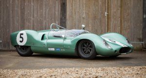 The Ex - Sir Stirling Moss, Bib Stillwell, Coil Sprung 1959 Cooper T49 Monaco For Sale at William I'Anson Ltd