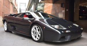 2000 lamborghini diablo vt 6.0 coupe for sale at dutton garage 41 madden grove richmond melbourne australia classic cars modern collectible car dealership