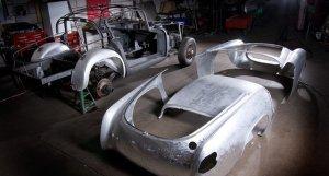 Aston Martin DB2 DB2/4 Vignale 1954
