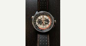 Jaeger-LeCoultre AMVOX5 World Chronograph Racing