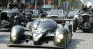 Bentleys siegreiche Le Mans-Gewinner und der neue Continental GT reisen nach Goodwood