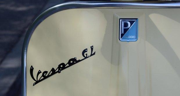 1964 Piaggio Vespa 150 Gl Classic Driver Market