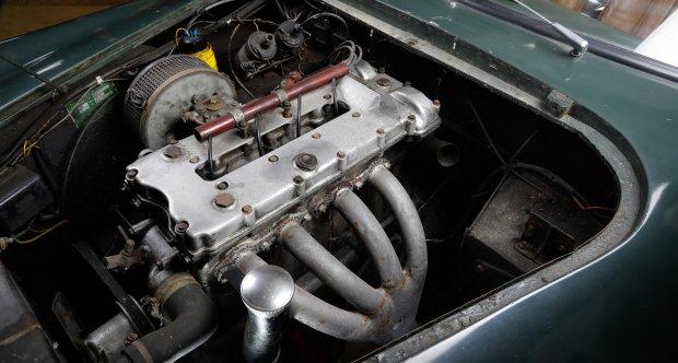 Salmson 2300 S Coupe Osenat