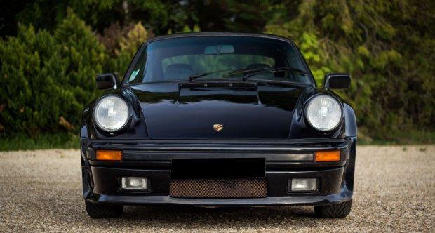 1983 Porsche 911 930 Turbo 3.3 OSENAT