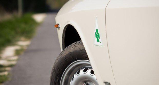 1967 Alfa Romeo Giulia Sprint 1600 GT Veloce Osenat