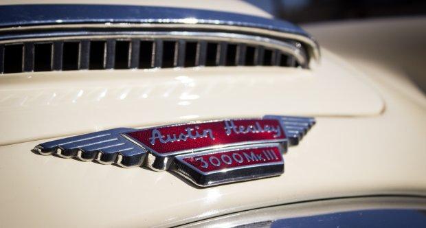 Austin-Healey 3000 MKII BJ8 Osenat