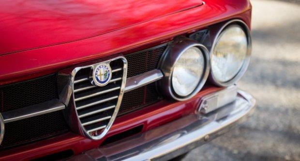 Alfa Romeo Giulia 1600 GT Osenat
