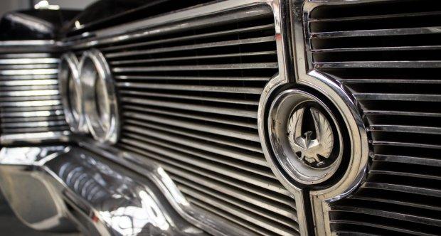 Chrysler Imperial Crown Osenat