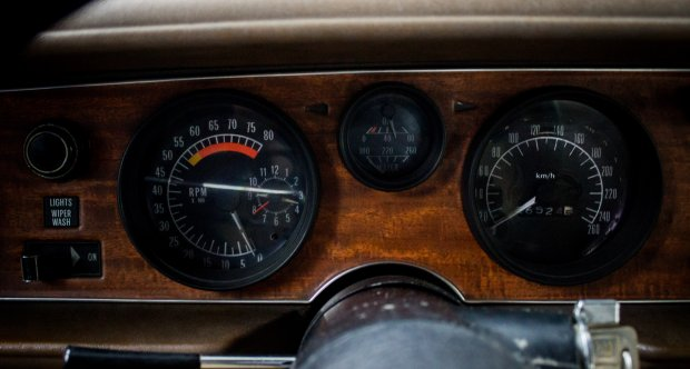 Pontiac Firebird Osenat