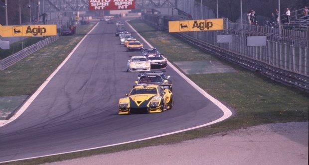 FIA GT Monza 1999