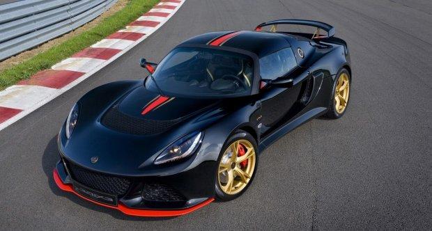 2015 Lotus Exige - LF1 | Classic Driver Market