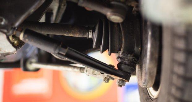 adjustable suspension mini cooper s