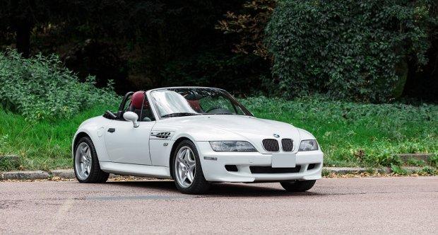 BMW Z M Classic Driver Market - 1999 bmw z3 m roadster