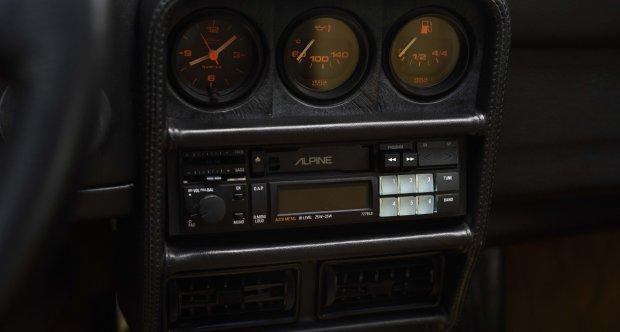 1988 Ferrari 208 GTS Turbo Targa-Top (LHD)