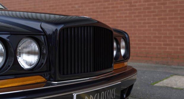 1997 Bentley Continental T (RHD)