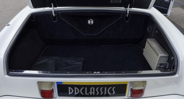 1988 Bentley Continental Convertible (RHD)
