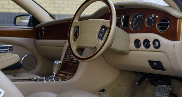 2008 Bentley Brooklands For Sale In London (RHD)
