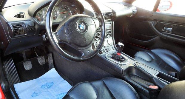 1999 Bmw Z3 M Roadster Classic Driver Market