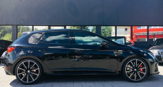 2018 seat leon - 2.0 tsi cupra 300 dsg | classic driver market