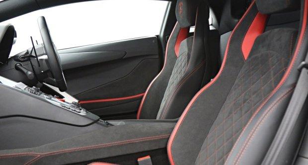 2017 Lamborghini Aventador Lp 740 4 S Coupe Classic Driver Market