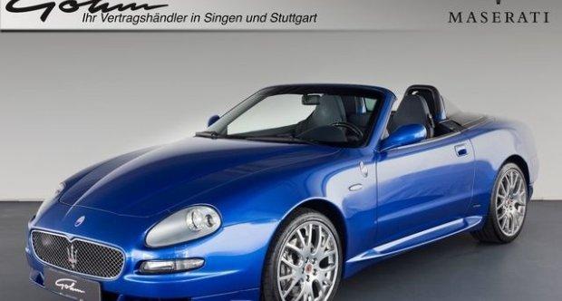 2005 Maserati Spyder - Anniversary 90th Nr. 36 von 90 Exemplaren ...