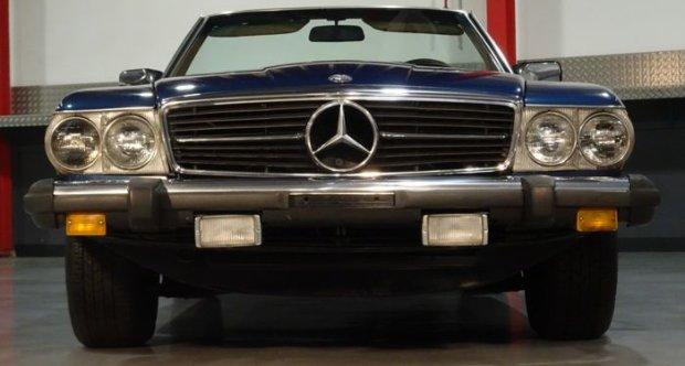 1978 Mercedes-Benz SL | Classic Driver Market