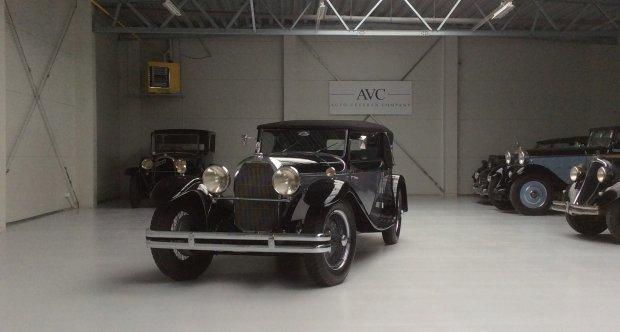 Austro Daimler ADR