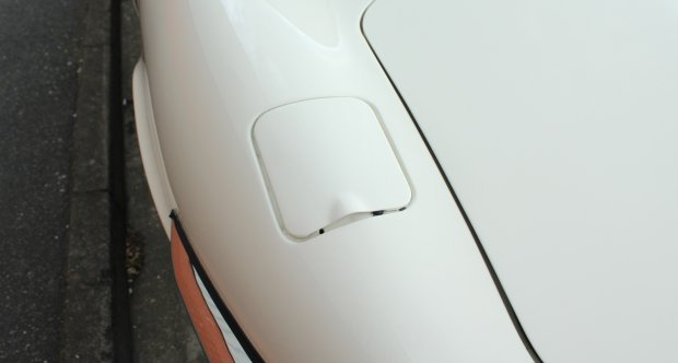 1974 Jaguar E-Type Series 3 V12 Roadster Manual