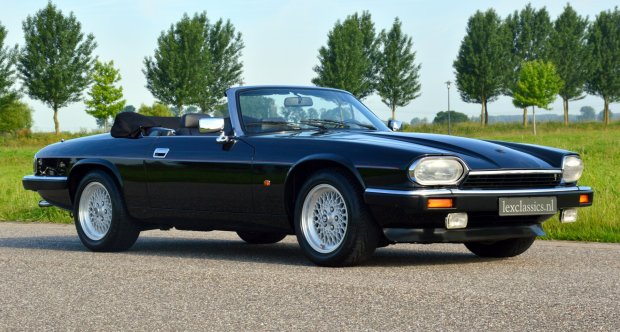 find listings all on convertible classic c xjs jaguar years sale for com classiccars thumb