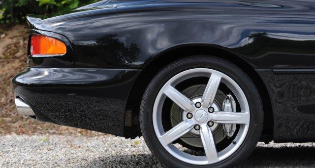 2003 Aston Martin DB7 GT for sale