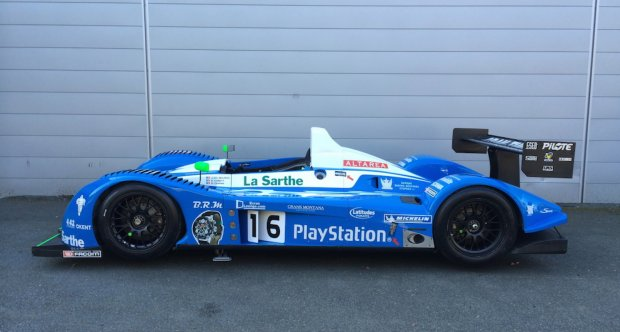 for sale lmp1