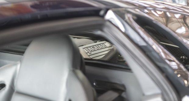 Interior & Engine