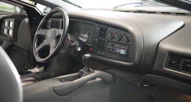 Interior Dash Right