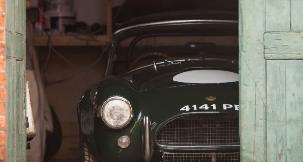 The Ex – Lord Cross, Mugello World Sportscar Championship, First UK & RHD 'COB' Cobra, Two Family Owners From New 1963 AC Cobra 289 For Sale at William I'Anson Ltd